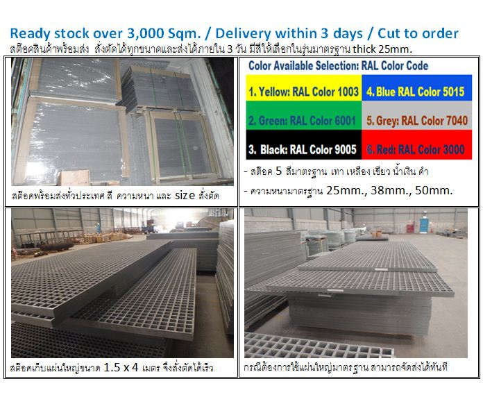 frpsteel grating manhole cover
