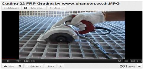 Steel GRATING Fibeglass Manhole Cover