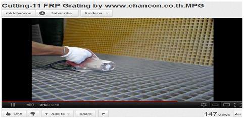ตะแกรงเหล็ก frp grating manhole cover