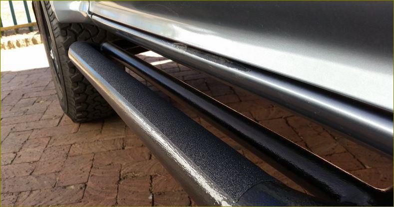 เทปกันลื่นตีเส้นกั้นเขตสะท้อนแสง Anti Slip Tape stair cover tread nosing