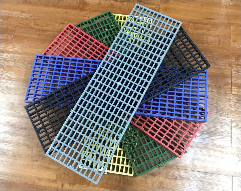 ราคาเกรตติ้งตะแกรงพลาสติกระบายน้ำล้นสระว่ายน้ำ plastic swimming pool grating panel