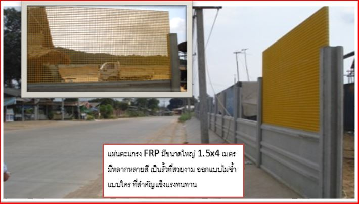 perforated  aluminium composite หน้ากากอาคารตึก