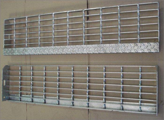 Slip Resistance Tape StairTreadNosing cover แผ่นปิดผิวเทปกันลื่นกั้นเขตตีเส้นสะท้อนแสงปิดจมูกขอบมุมคิ้วแผงครอบบันได