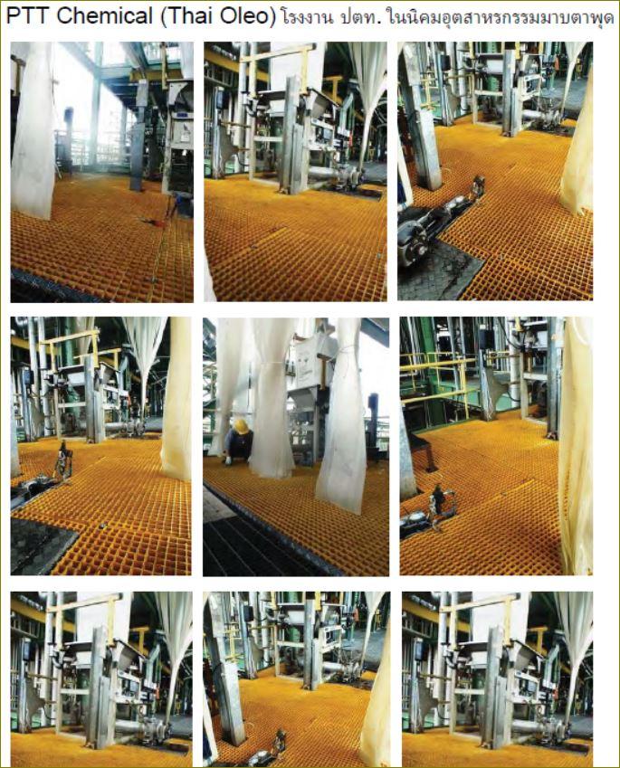 FrpSteelGrating Fibreglass ManholeCover ฝาปิดบ่อครอบท่อพักระบบบำบัดน้ำเสีย