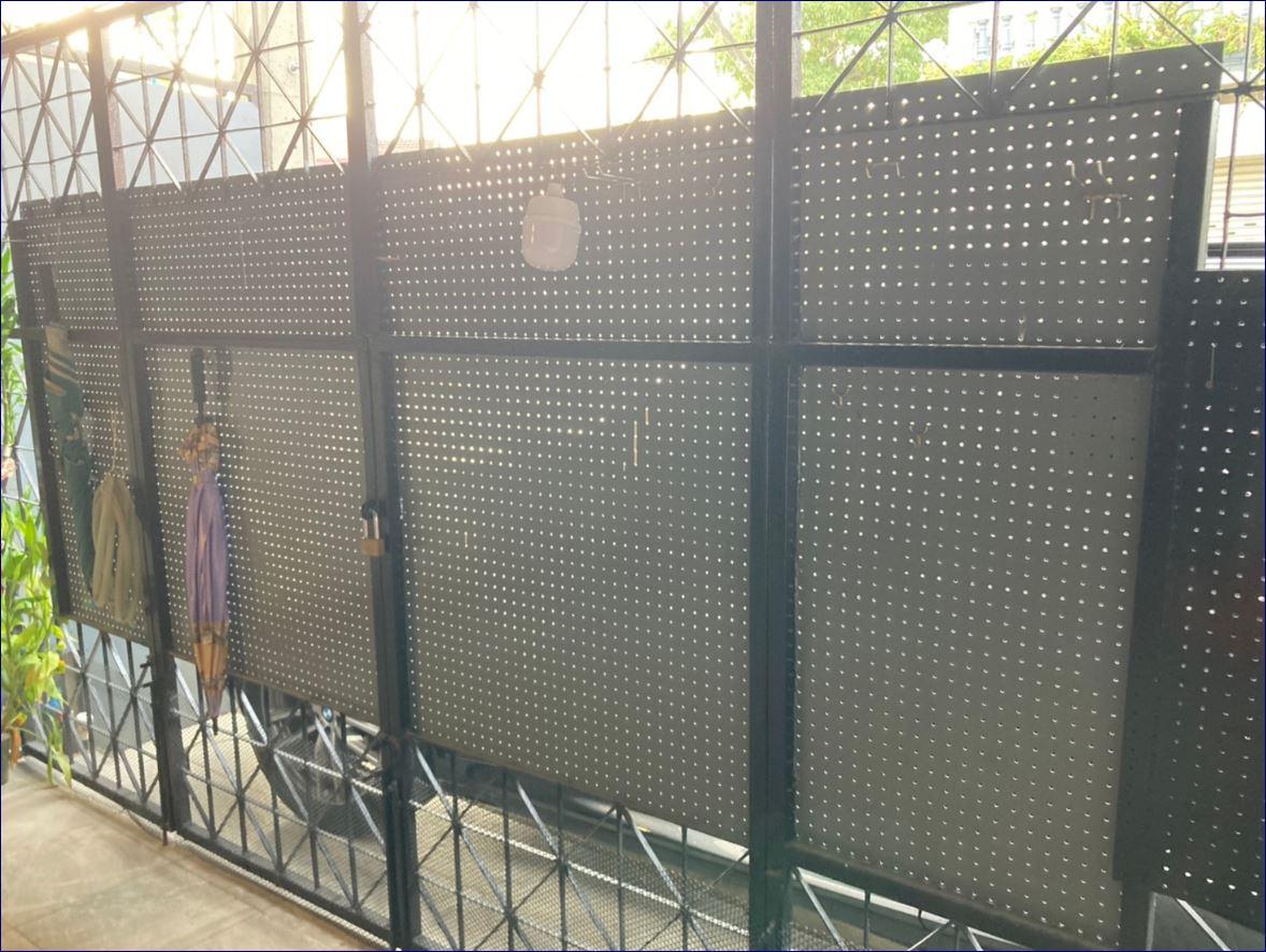 แผ่นฉลุลายcnc ไอเดียแต่งบ้าน รั้วราวแผงกั้นพาร์ทิชั่น แผ่นโลหะฉลุลายตกแต่ง ตัดด้วยเลเซอร์ขึ้นรูป Laser Cutting Metal Sheet